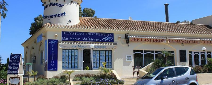 Mar Menor Office